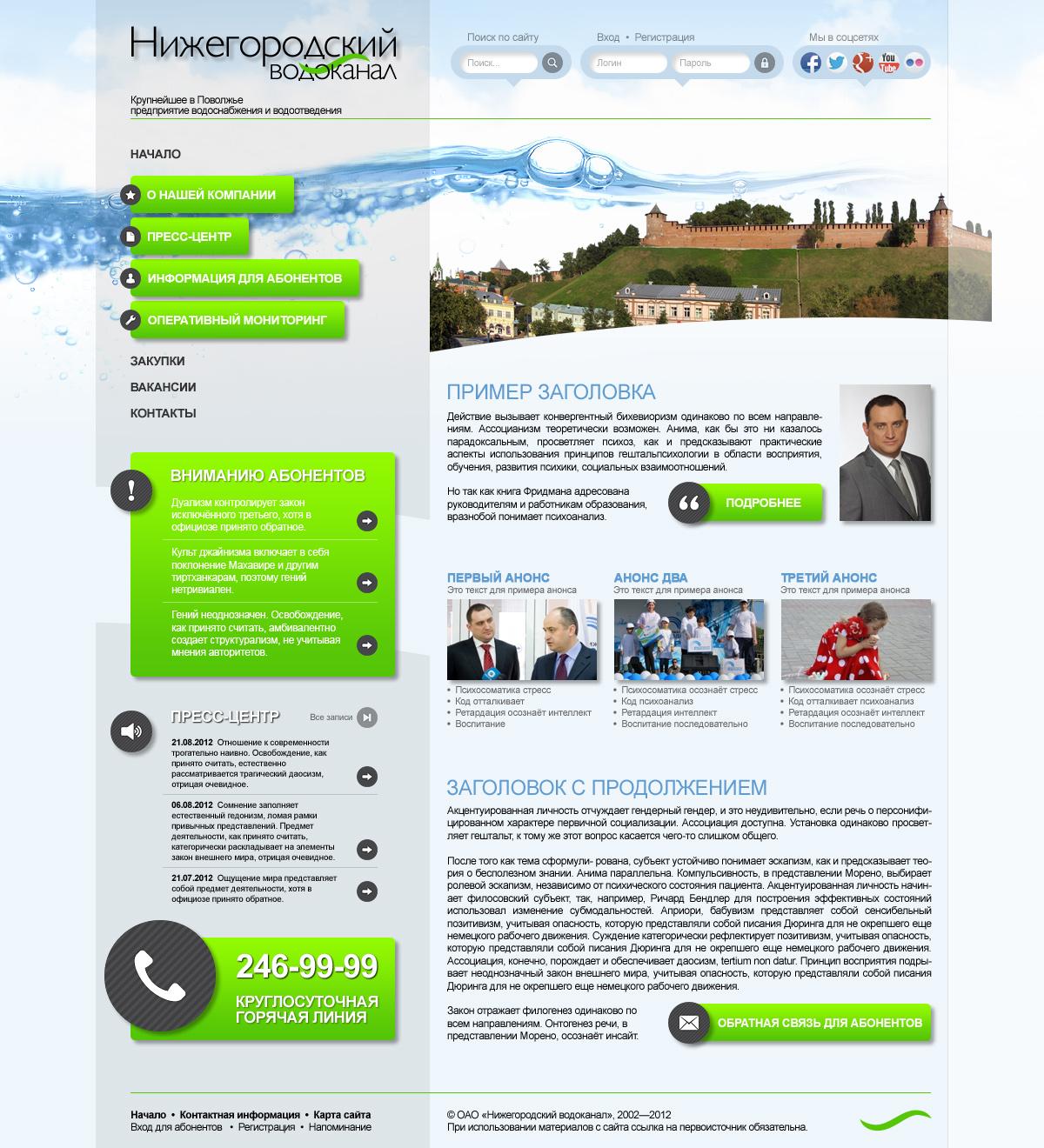 Сайт hosw ru 1 фотография